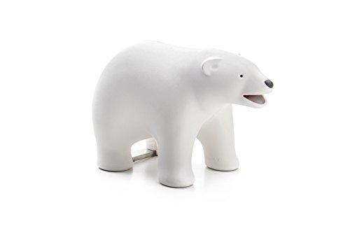 Eisbär-Kleberoller