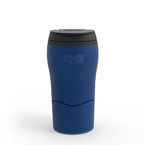 Mighty Mug - Standfester Thermosbecher