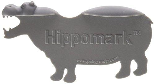 Hippo-Lesezeichen