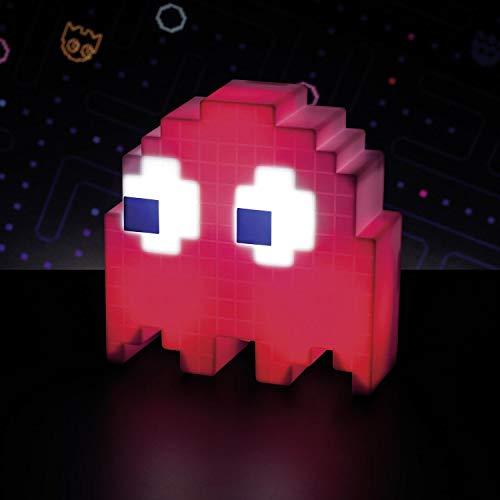 Pacman-Leuchte