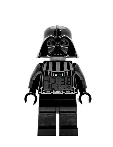 LEGO®-Vader-Uhr