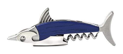 Schwertfisch-Korkenzieher