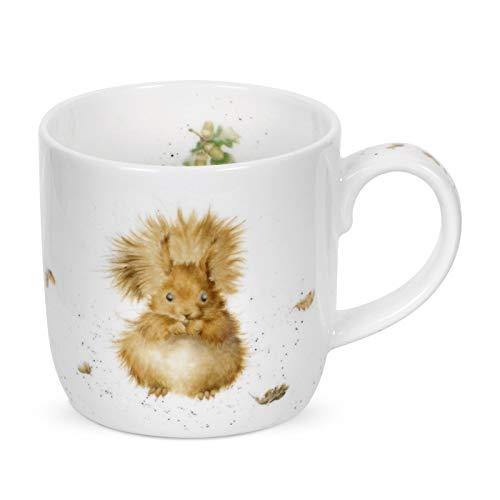 Hörnchen-Tasse