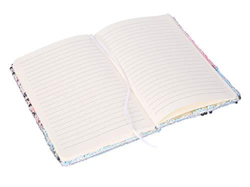 Wendepailetten-Notizbuch