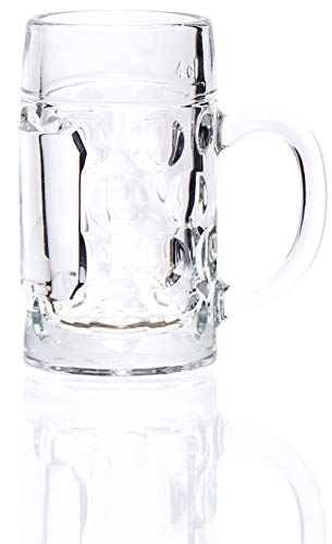 Bier-Shotgläser