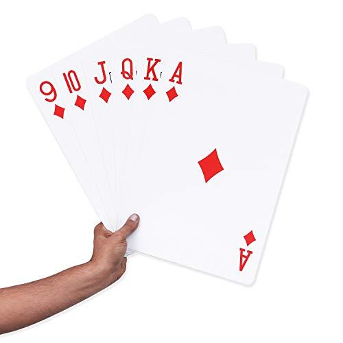 Jumbo-Spielkarten