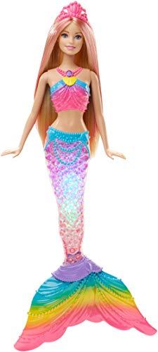 Barbie™ Glitzerlicht Meerjungfrau