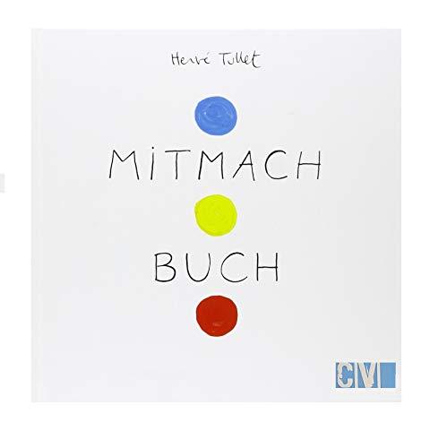 Mitmach-Buch