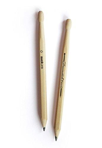 Drummer-Bleistifte