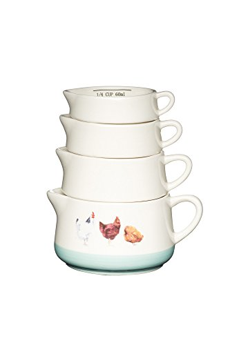 Keramik-Messbecher