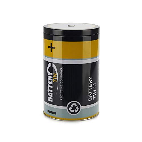 Batterien-Dose