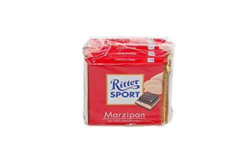 Ritter Sport Marzipan-Schokolade
