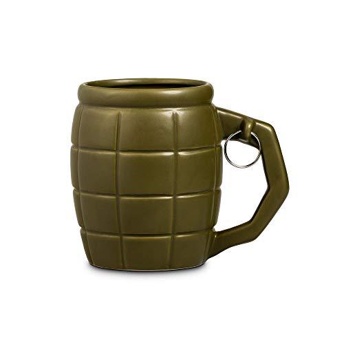 Tasse für Granaten