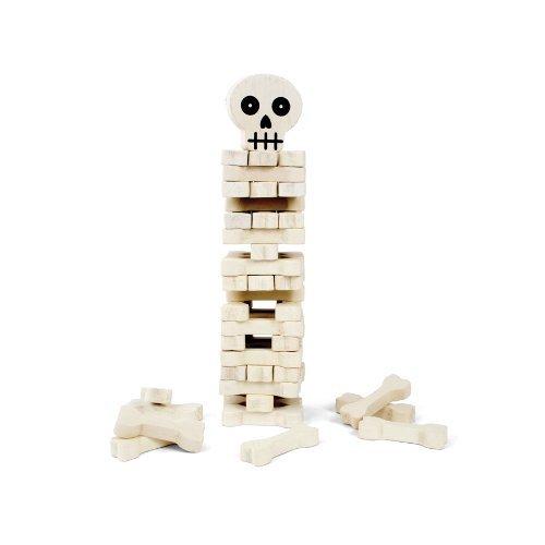 Holzturm-Spiel
