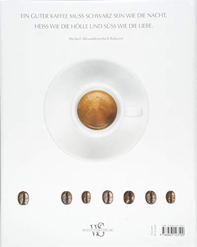 Kaffee-Bildband
