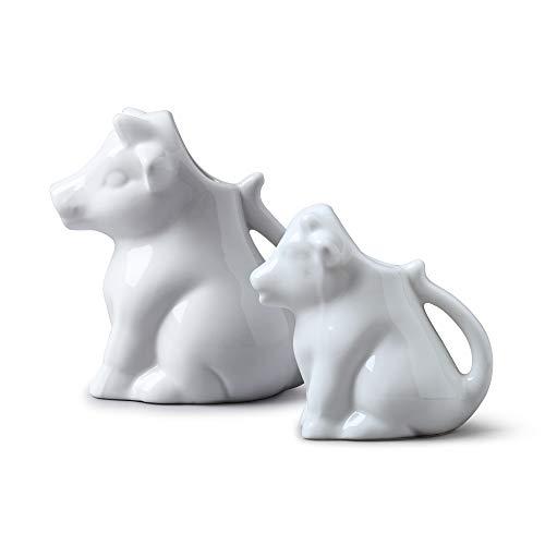 Milchkännchen-Set