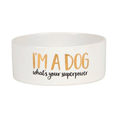 Superhunde-Napf