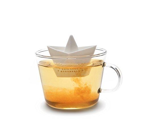 Einen im Tee?