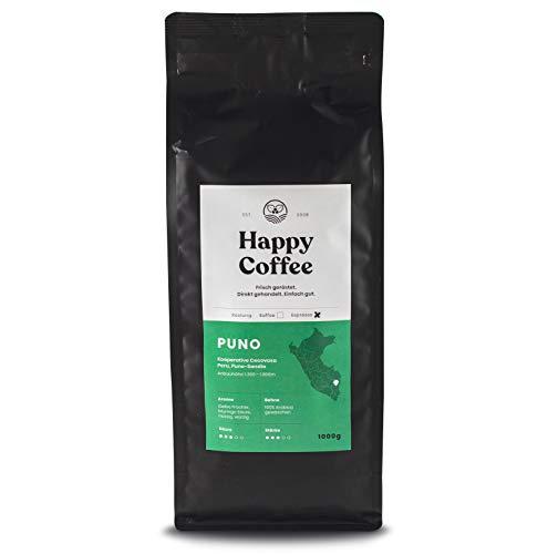 Fair Trade-Kaffee
