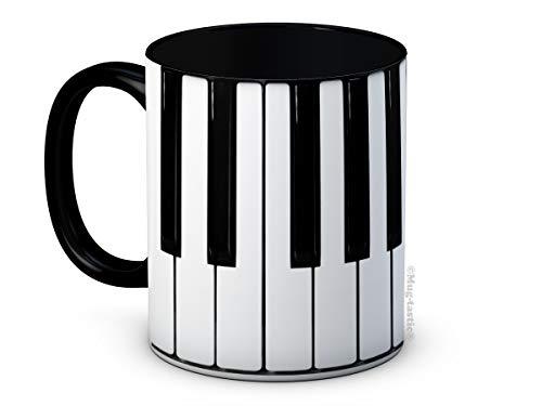 Klaviertasse
