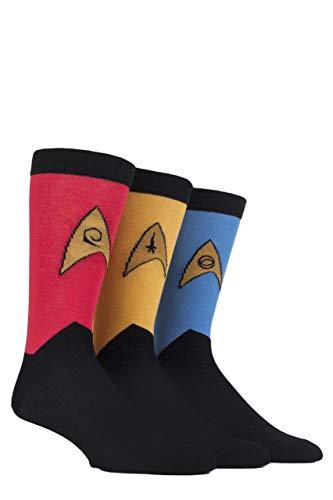 Star Trek-Socken