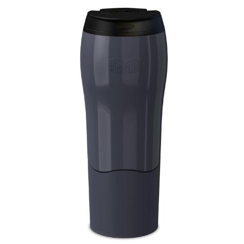 Gimmick für Kaffee-Umschubser