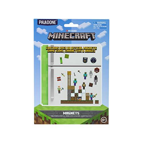 Minecraft-Magnete