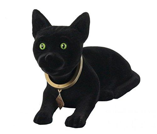 Wackelkopf-Katze