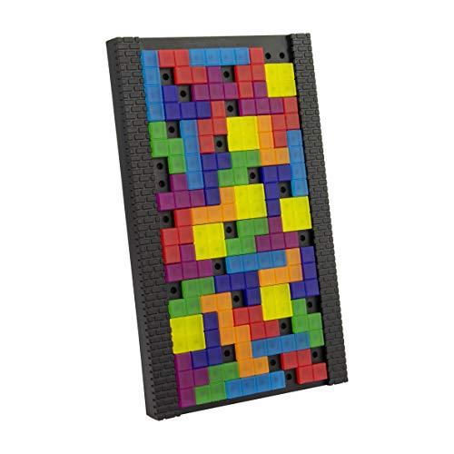 Tetris-Stecklicht