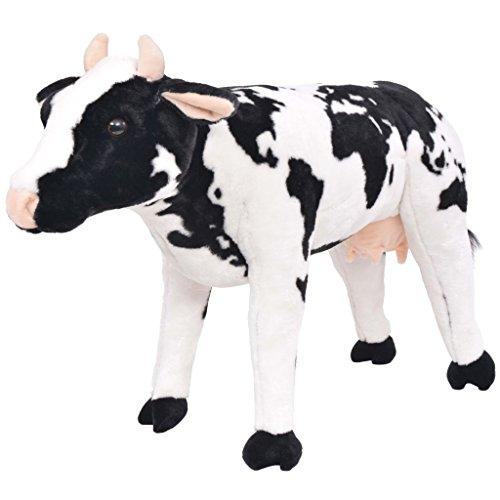 Kuh-Plüschtier