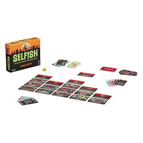 Zombie-Spiel