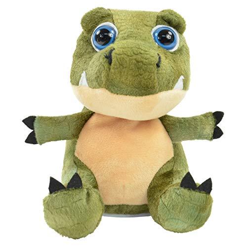Plapper-Dino
