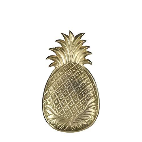 Ananas-Tablett