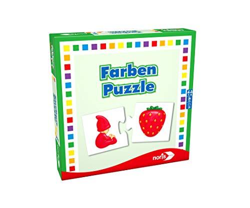 Farbenpuzzle