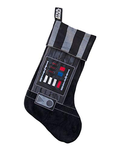 Darth Vader-Stocking