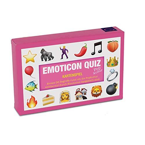 Emoticon-Quiz