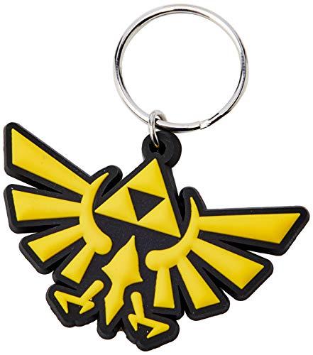 Triforce-Schlüsselanhänger