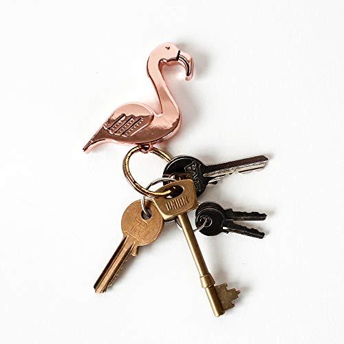 Flamingo-Flaschenöffner