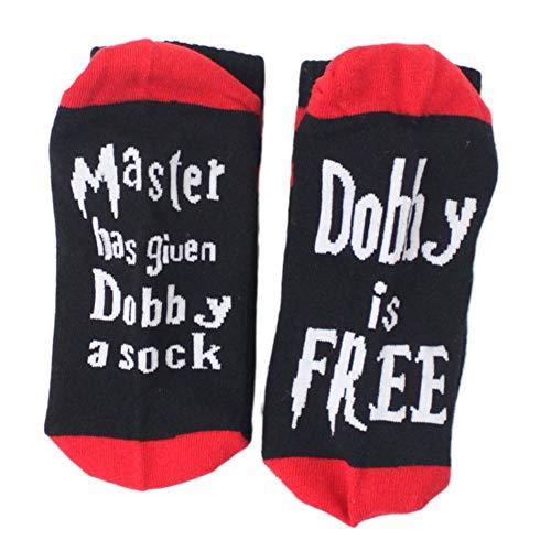 Dobby is Free-Socken