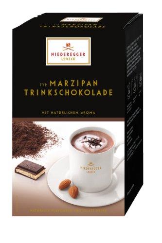 Marzipan-Trinkschokolade
