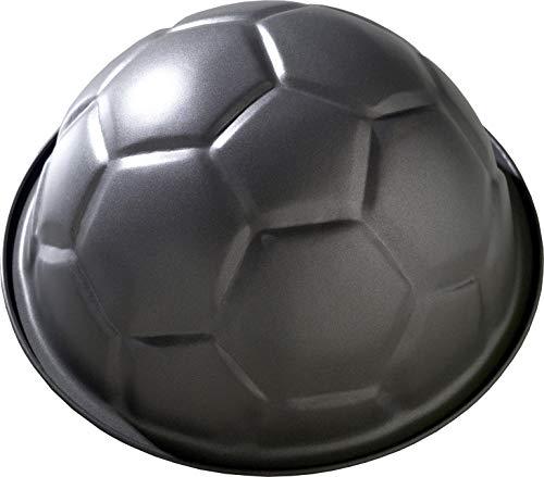 Fußball-Backform