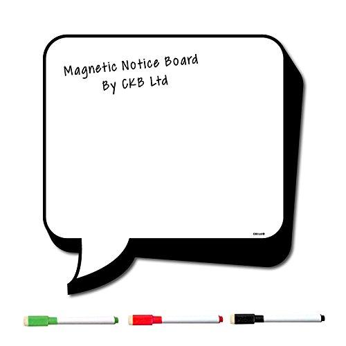 Magnetisches Memoboard