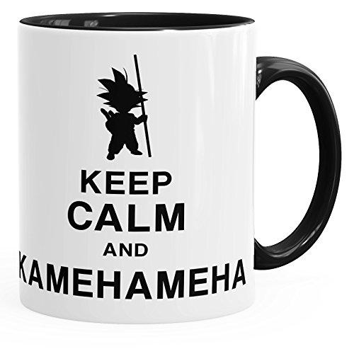 Kamehameha-Tasse