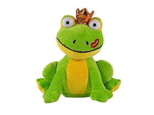 Plapper-Frosch