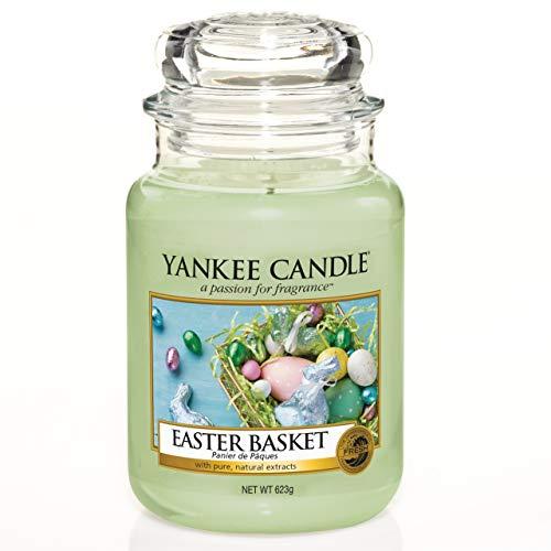 Oster-Duftkerze