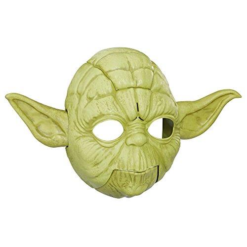 Elektronische Maske