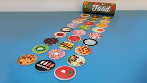 Food-Memory