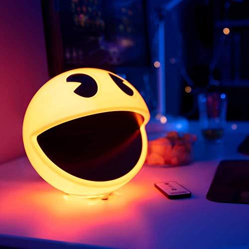 Pacman-Lampe