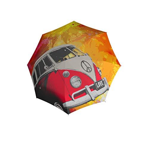 VW Bulli-Regenschirm
