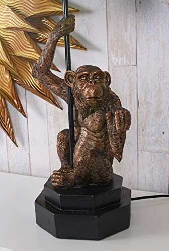 Affenlampe